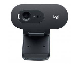 Web kamera Logitech HD Business C505e Black, USB-A