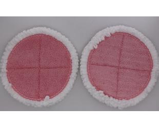 Šluostė Mamibot Mopping Cloth Pink, For Mopa 680