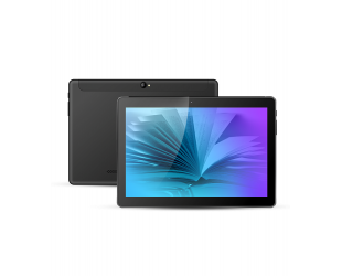 "Planšetinis kompiuteris Allview Viva H1003 LTE Pro 10.1 "", Black, TFT IPS, 1280 x 800 pixels, Helio P35, Cortex A53, 3 GB, 32 GB, 4G, Wi-Fi, 3G, Front camera, 2 MP, Rear camera, 5 MP, Bluetooth, 5.0, Android, 10.0"