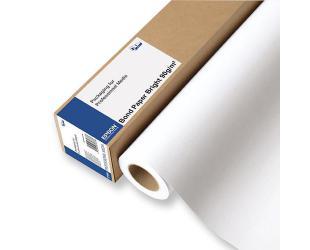 Popierius Epson C13S045280 Bond Paper Bright, White, 914 mm x 50 m, 90 g/m²