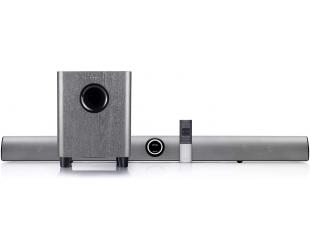 Laikiklis Edifier Wall Mountable Speaker for TV B8 Grey, Bluetooth, Wireless connection