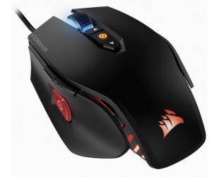 Žaidimų pelė Corsair Gaming Mouse M65 PRO RGB FPS Wired, 12000 DPI, Black