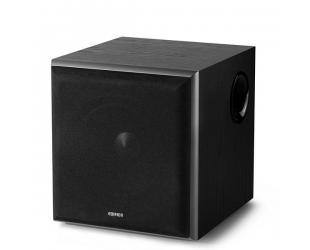 Kolonėlės Edifier Powered Subwoofer T5 Stereo RCA in, Stereo RCA out, Black, 70 W