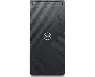 Kompiuteris Dell Inspiron 3881 Desktop, Tower, Intel Core i7, i7-10700, Internal memory 8 GB, DDR4, SSD 512 GB, NVIDIA GeForce GTX 1650 SUPER, Tray load DVD Drive (Reads and Writes to DVD/CD), Keyboard language English, Windows 10 Home, Warranty 36