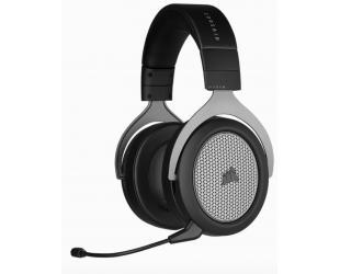 Ausinės Corsair Gaming Headset HS75 XB WIRELESS , Black, Headband/On-Ear