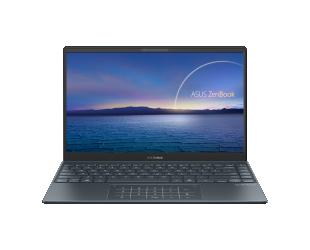 "Nešiojamas kompiuteris Asus ZenBook UX325EA-KG235T Pine Grey, 13.3 "", OLED, FHD, 1920 x 1080 pixels, Glossy, Intel Core i5, i5-1135G7, 8 GB, LPDDR4X on board, SSD 512 GB, Intel Iris Xe, No ODD, Windows 10 Home, 802.11ax, Bluetooth version 5.0, Keybo"