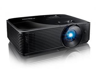 Projektorius Optoma Bright 1080P Projection HD146X WUXGA (1920x1200), 3600 ANSI lumens, Black