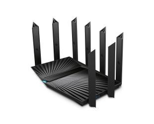 Maršrutizatorius TP-LINK AX6600 Tri-Band Wi-Fi 6 Archer AX90 802.11ax trijų dažnių