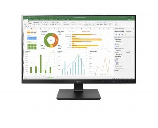 "Monitorius LG LCD 27BN65Q-B 27"""