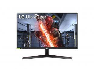 "Monitorius LG UltraGear HDR 27GN800-B 27"""