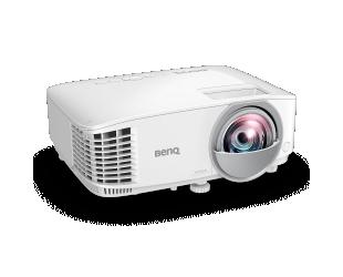 Projektorius BenQ MW809STH interaktyvus