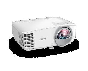 Projektorius BenQ MX808STH interaktyvus