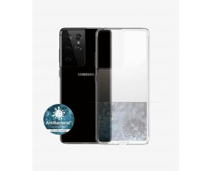 Ekrano apsauga PanzerGlass Case Samsung, Galaxy S21 Ultra Series, Thermoplastic polyurethane (TPU), Clear