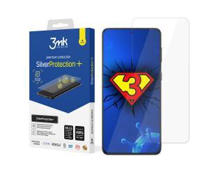 Ekrano apsauga 3MK SilverProtection+ Protective Film Samsung, Galaxy S21, Foil, Clear, Screen Protector, Self Heal Technology
