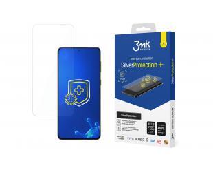 Ekrano apsauga 3MK SilverProtection + Protective Film Samsung, Galaxy S21 Plus, Foil, Transparent, Screen Protector