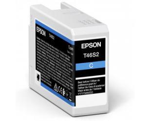 Rašalo kasetė Epson UltraChrome Pro 10 ink T46S2 Ink cartrige, Cyan