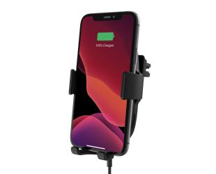 Įkroviklis Belkin Wireless Car Charger with Vent Mount 10W BOOST Charge Black
