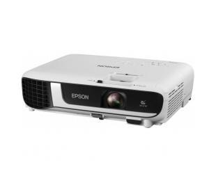 Projektorius Epson 3LCD XGA Projector EB-X51 XGA (1024x768), 3800 ANSI lumens, White