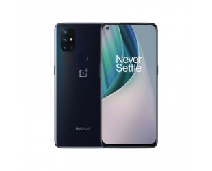 "Mobilusis telefonas OnePlus Nord N10 5G Midnight Ice 6.49"" 128GB 5G"
