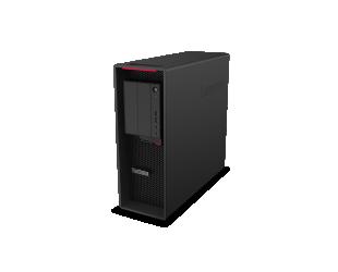 Kompiuteris Lenovo ThinkStation P620 Workstation, Tower, AMD, Ryzen Threadripper PRO 3955WX, Internal memory 64 GB, 2 x 32GB RDIMM DDR4-3200 ECC, SSD 512 GB, 9.0mm DVD±RW, Keyboard language English, Windows 10 Pro, Warranty 36 month(s)