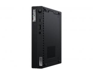 Kompiuteris Lenovo ThinkCentre M90q Desktop, Tiny, Intel Core i7, i7-10700, Internal memory 16 GB, DDR4, SSD 512 GB, Intel UHD, Keyboard language Nordic, Windows 10 Pro, Warranty 36 month(s)