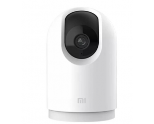 IP kamera Xiaomi Mi 360° Home Security Camera 2K Pro One-key physical shield for personal privacy protection, H.265, Micro SD, Max. 32 GB, 110 °, Wall mount