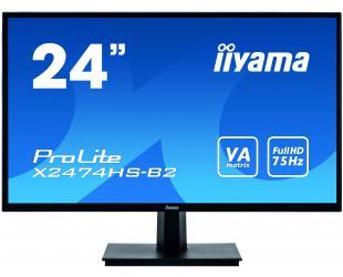 """Monitorius Iiyama PROLITE X2474HS-B2 23.6"""""""