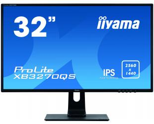 "Monitorius Iiyama PROLITE XB3270QS-B1 31.5"""