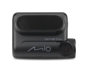 Vaizdo registratorius Mio Video Recorder MiVue 846 Wi-Fi