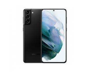"""Mobilus telefonas Samsung Galaxy S21+ 5G G996B (Black) Dual SIM 6.7"""" Dynamic AMOLED 2X 1080x2400/2.9GHz&2.80GHz&2.2GHz/128GB/8GB RAM/Android 11/WiFi,BT,4G,5G"""