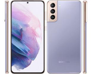 """Mobilus telefonas Samsung Galaxy S21+ 5G G996B (Silver) Dual SIM 6.7"""" Dynamic AMOLED 2X 1080x2400/2.9GHz&2.80GHz&2.2GHz/128GB/8GB RAM/Android 11/WiFi,BT,4G,5G"""