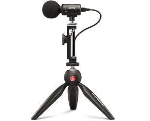 Mikrofonas Shure MV88+ VIDEO KIT