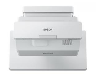 Projektorius Epson Flexible 3LCD Laser Projector EB-725W WXGA (1280x800), 4000 ANSI lumens, White