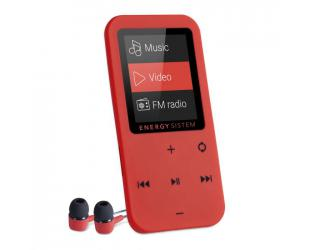 MP3/4 grotuvas Energy Sistem MP4 Touch, Coral
