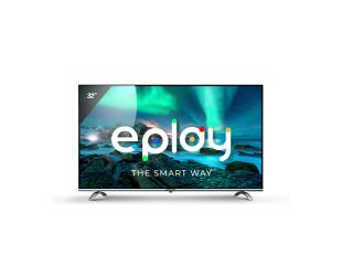 """Televizorius Allview 32ePlay6100-H/2 32"""" (81cm) HD Ready, Smart, Android, LED TV"""