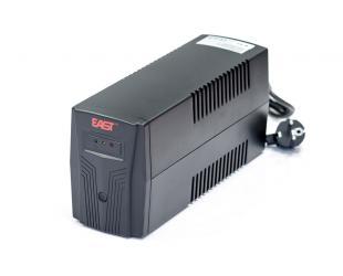Nepertraukiamo maitinimo šaltini EAST EA260 UPS LED 600 VA, 360 W