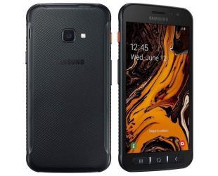 "Mobilus telefonas Samsung Galaxy Xcover 4s G398F Black, 5.0 "", PLS TFT, 720x1280 pixels, Exynos 7885, Internal RAM 3 GB, 32 GB, microSD, Single SIM, Micro-SIM, 3G, 4G, Main camera 16 MP, Secondary camera 5 MP, Android, 9.0, 2800 mAh"