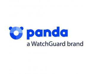 Antivirusinė programa Panda Endpoint Protection, trukmė 1 metai, licencija 1-10 vartotojams