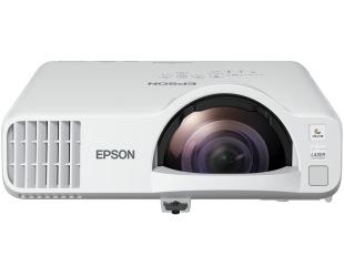 Projektorius Epson 3LCD WXGA Projector EB-L200SW WXGA (1280x800), 3800 ANSI lumens, White