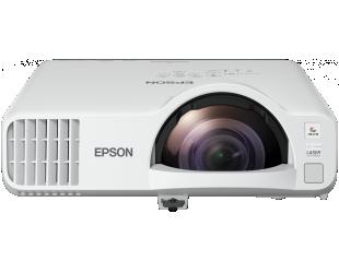 Projektorius Epson 3LCD XGA Projector EB-L200SX XGA (1024x768), 3600 ANSI lumens, White