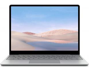 "Nešiojamas kompiuteris Microsoft Surface Laptop Go Platinum, 12.4 "", Touchscreen, 1536 x 1024 pixels, Intel Core i5, 1035G1, 8 GB, LPDDR4x, SSD 256 GB, Intel UHD, Windows 10 Home in S mode, 802.11ax, Bluetooth version 5.0, Keyboard language English,"
