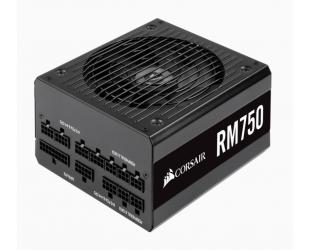 Maitinimo blokas Corsair Fully Modular PSU RM750 750 W, 80 PLUS GOLD certified