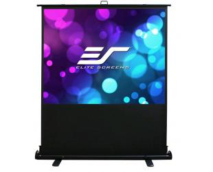 "Projektoriaus ekranas Elite Screens F107XWH2 Portable Screen, 107"", 16:9, Black"