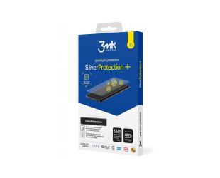 Dėklas 3MK Samsung Galaxy A71 5G Silver Protect+
