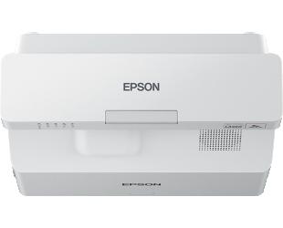 Projektorius Epson 3LCD Laser Projector EB-750F Full HD (1920x1080), 3600 ANSI lumens, White