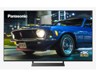 """Televizorius Panasonic TX-50HX800E 50"""" (126 cm) 4K Ultra HD LED Smart TV"""