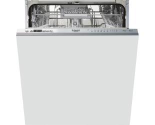 Indaplovė Hotpoint HIC 3C41 CW, 60 cm