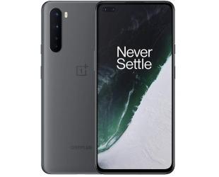 "Mobilusis telefonas OnePlus Nord 5G Gray 6.44"" 128GB 5G"