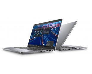 "Nešiojamas kompiuteris Dell Latitude 5420 Gray, 14 "", IPS, Full HD, 1920 x 1080, Matt, Intel Core i7, i7-1165G7, 16 GB, DDR4, SSD 512 GB, Intel Iris Xe, Windows 10 Pro, 802.11ax, Bluetooth version 5.1, Yes, Keyboard language English, Keyboard backli"