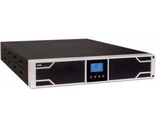 Nepertraukiamo maitinimo šaltinis AEG UPS Protect D. 1500 1500 VA, 1350 W
